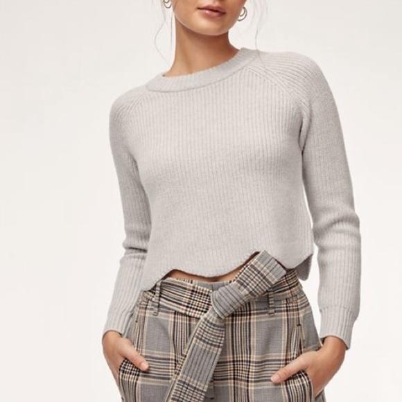 Aritiza Sardou Sweater